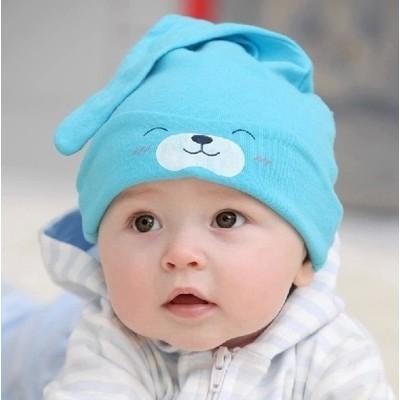 50a44616172a3 Touca de inverno para dormir - Nenê bebê - Brinquedos